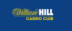 ウィリアムヒルカジノクラブロゴ画像