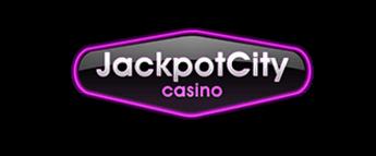 ジャックポットシティカジノロゴ