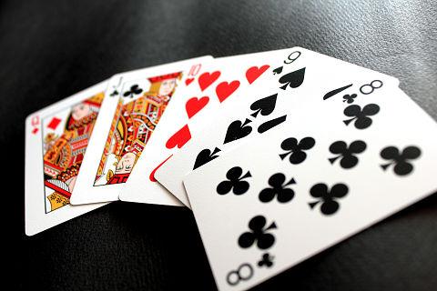 ポーカー画像