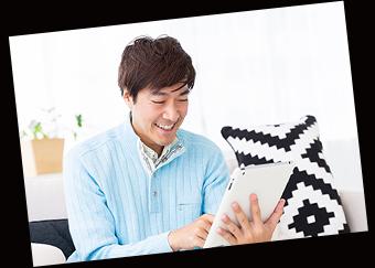 ライブカジノハウス日本語サポート画像