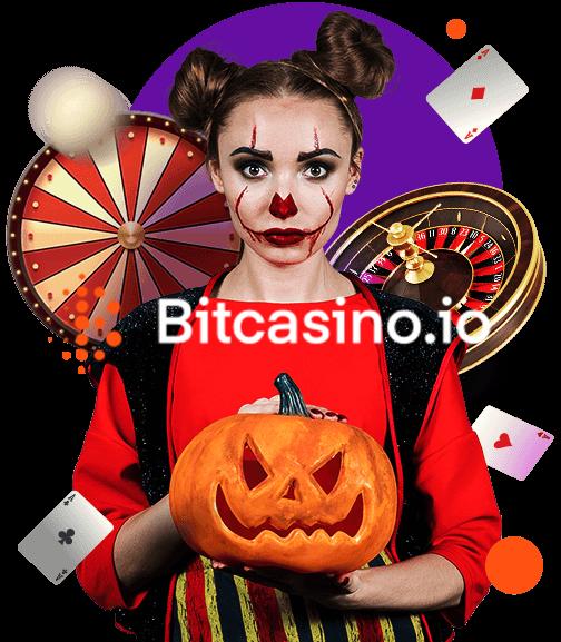 ビットカジノキャンペーン画像