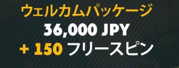 プレイアモカジノ入金ボーナス画像