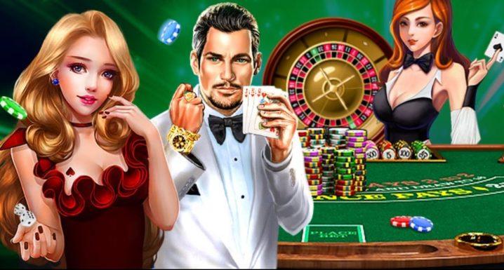プレイアモカジノトップ画像