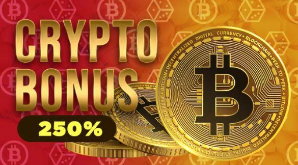 ベターダイスカジノ仮想通貨ボーナス